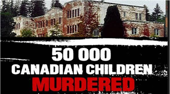 Kevin Annett – ICLCJ North American Field Secretary: 50,000 Murdered In Canadian Child Death Camp Genocide