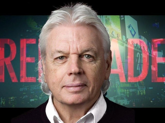 David Icke – Fascism Is The Deletion Of Freedom