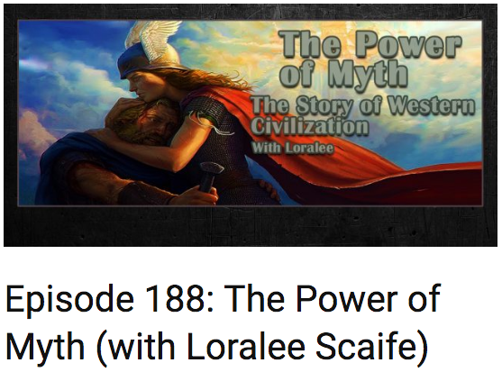 Michael Tsarion – The Power of Myth: The Story Of Western Civilization