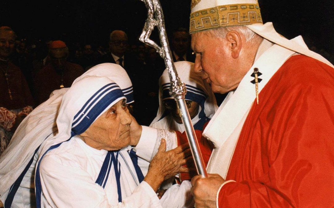 Collective Evolution – Mother Teressa's 'Missionaries of Charity' Trafficking Infants Out Of India