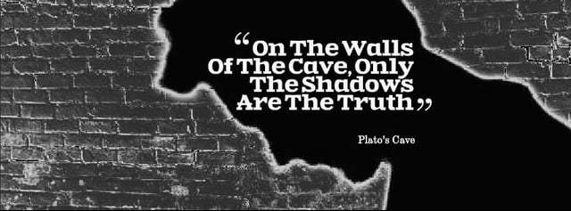 Plato - Walls of the Cave