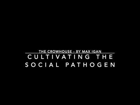 Max Igan - The Crowhouse